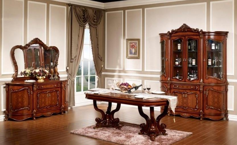 Фото в Мебель и интерьер Мебель для гостиной Гостиные из Китая и Италии - витрины, столы, в Москве 0